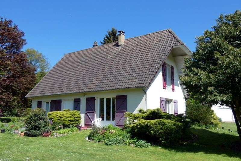 Sale house / villa Conches en ouche 175 000€ - Picture 1