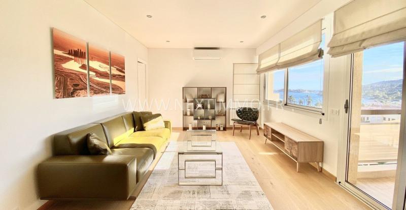 Venta de prestigio  apartamento Beaulieu-sur-mer 1160000€ - Fotografía 2