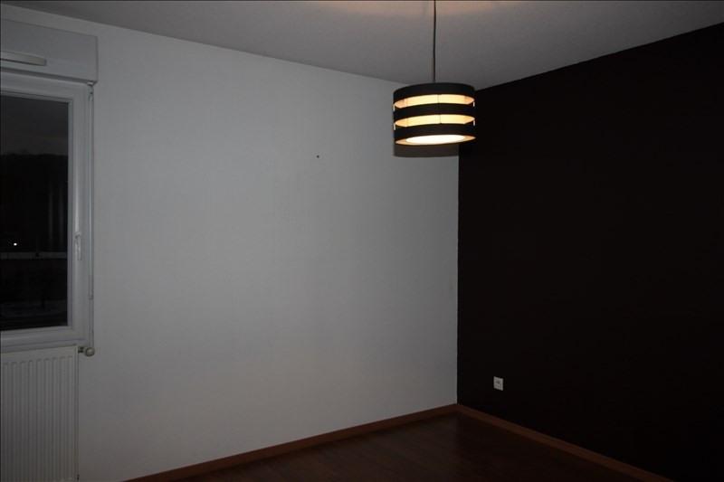 Rental apartment La roche sur foron 1365€ CC - Picture 5