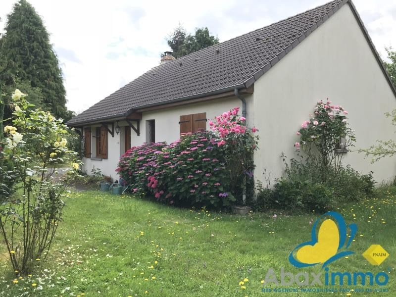 Vente maison / villa Falaise 146100€ - Photo 1