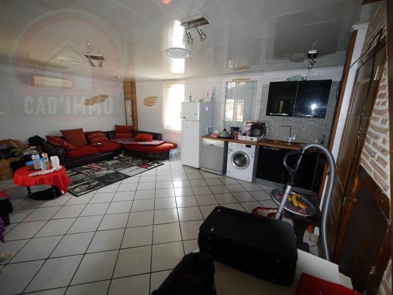 Vente maison / villa Lamonzie st martin 140000€ - Photo 2