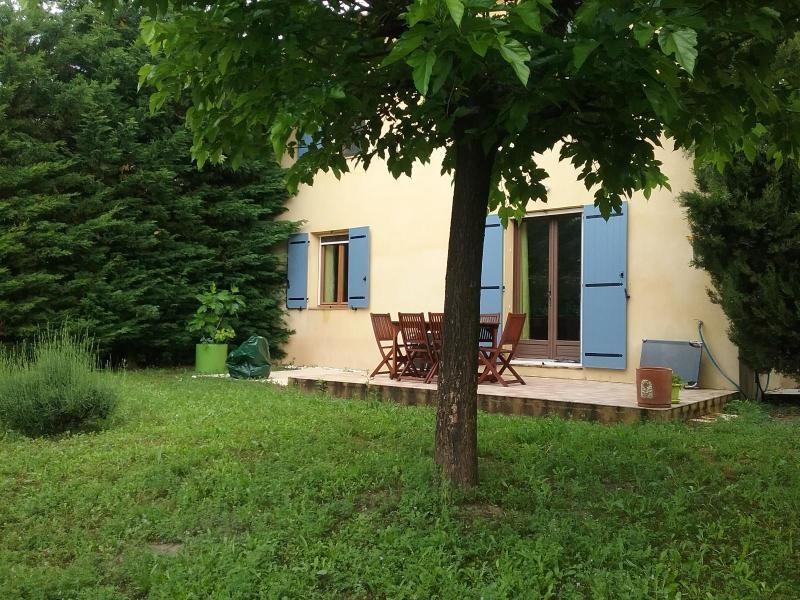 Rental house / villa Rousset 1350€ CC - Picture 2