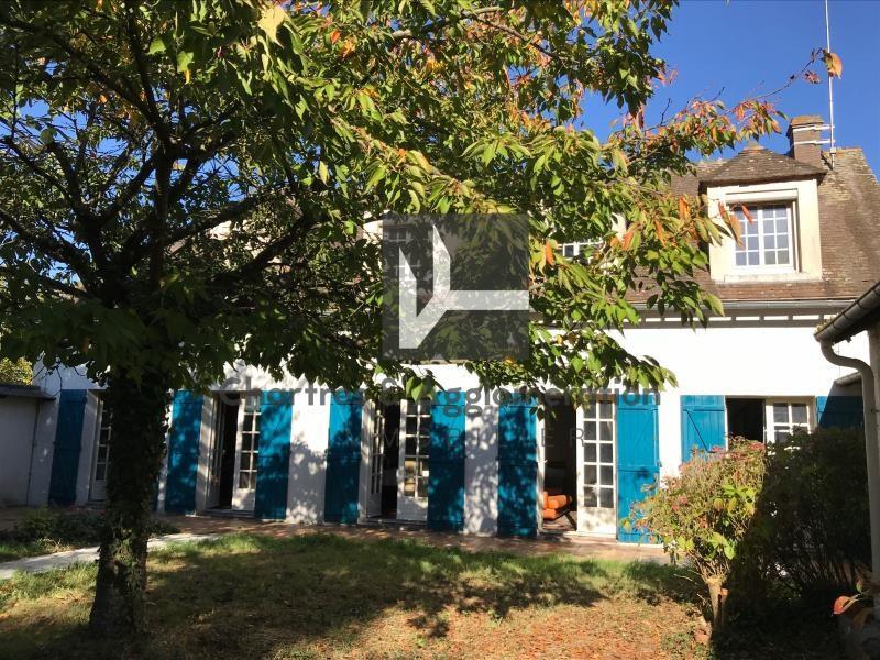 Sale house / villa St prest 291000€ - Picture 1
