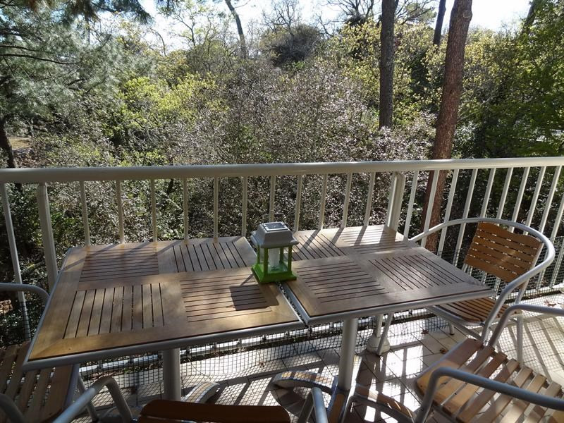 Vacation rental apartment Arcachon 1 703€ - Picture 3