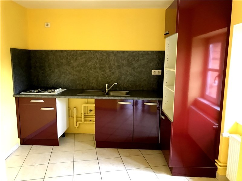 Rental apartment Albi 540€ CC - Picture 3