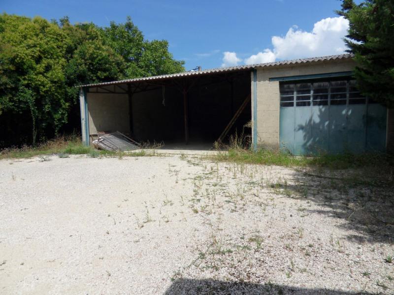Vente bâtiment Malemort du comtat 86000€ - Photo 1