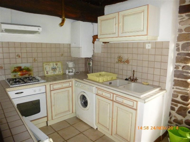 Location appartement Sare 550€ CC - Photo 3