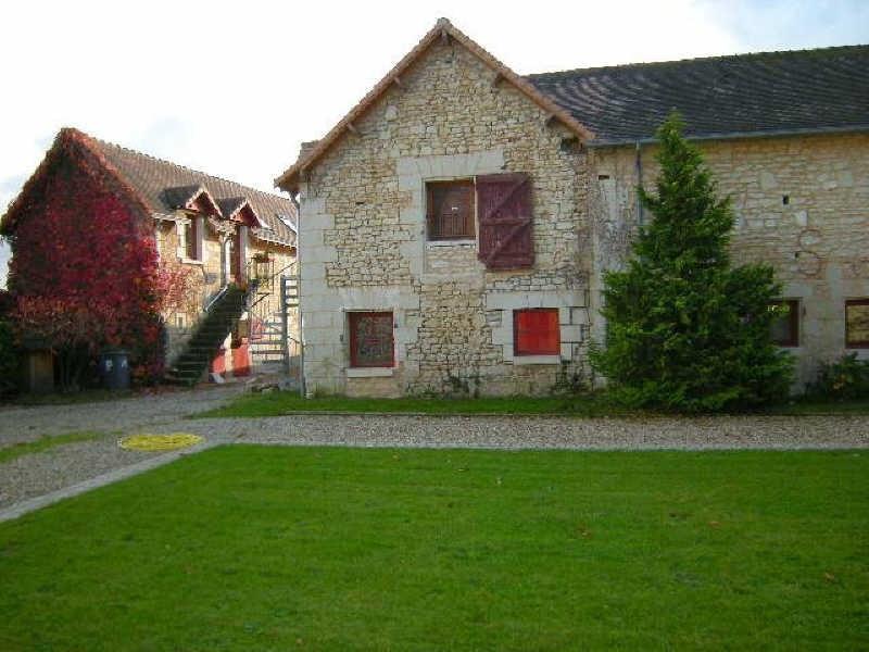 Location appartement Cenon sur vienne 436€ CC - Photo 3