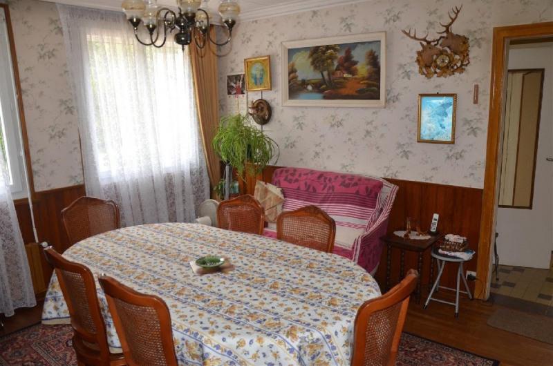 Vente maison / villa Fontaine le port 249600€ - Photo 5