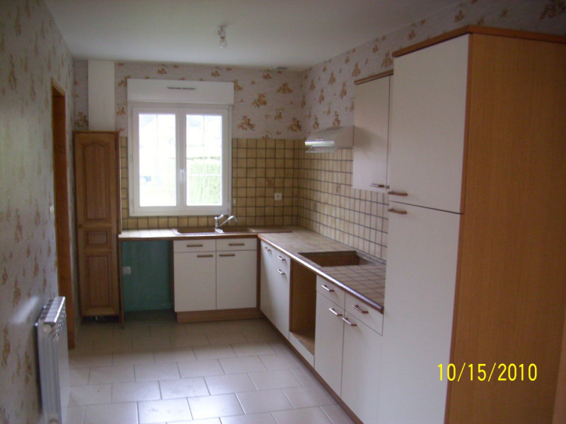 Location maison / villa Thérouanne 720€ CC - Photo 3