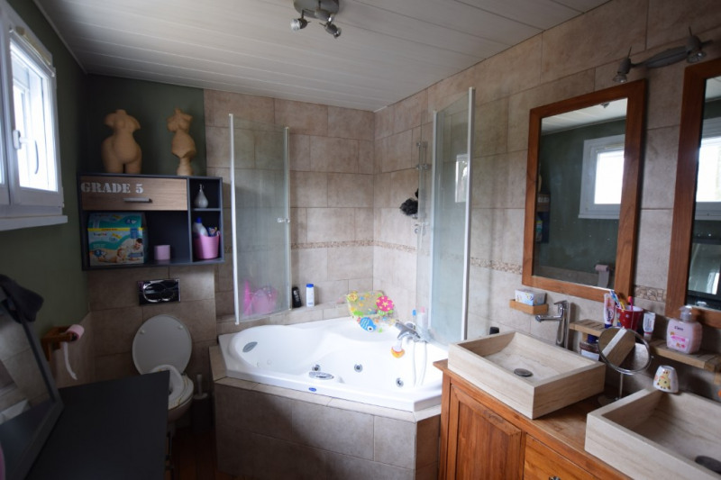 Sale house / villa Morsang sur orge 324000€ - Picture 5