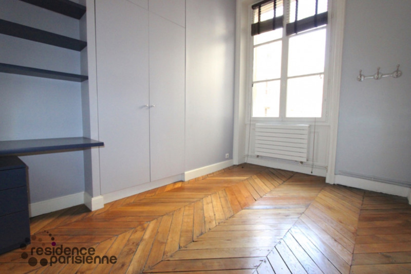 Sale apartment Paris 9ème 1 350 000€ - Picture 12