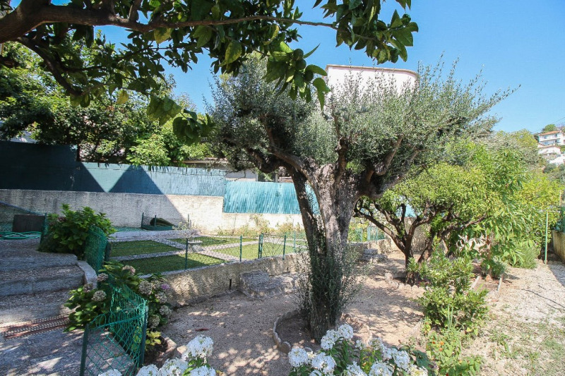 Sale house / villa Nice 520000€ - Picture 9