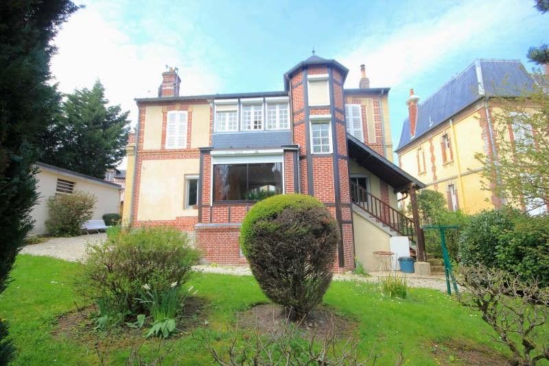 Deluxe sale house / villa Villers sur mer 685000€ - Picture 4