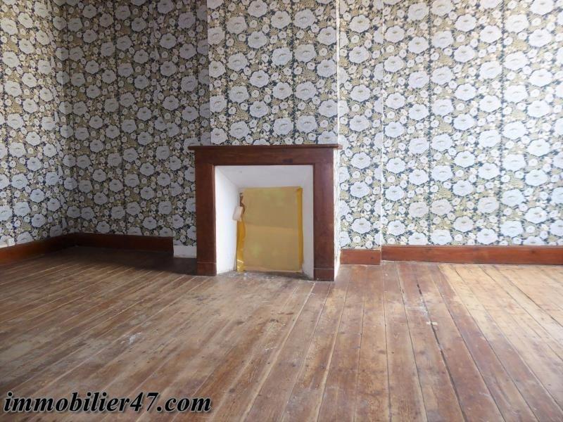 Vente maison / villa Granges sur lot 69900€ - Photo 7