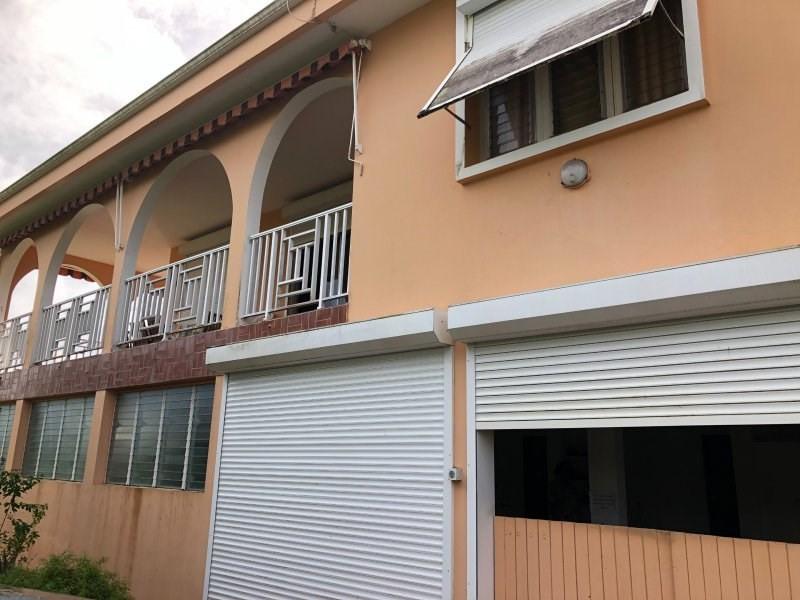 Venta  casa Le lamentin 399000€ - Fotografía 1