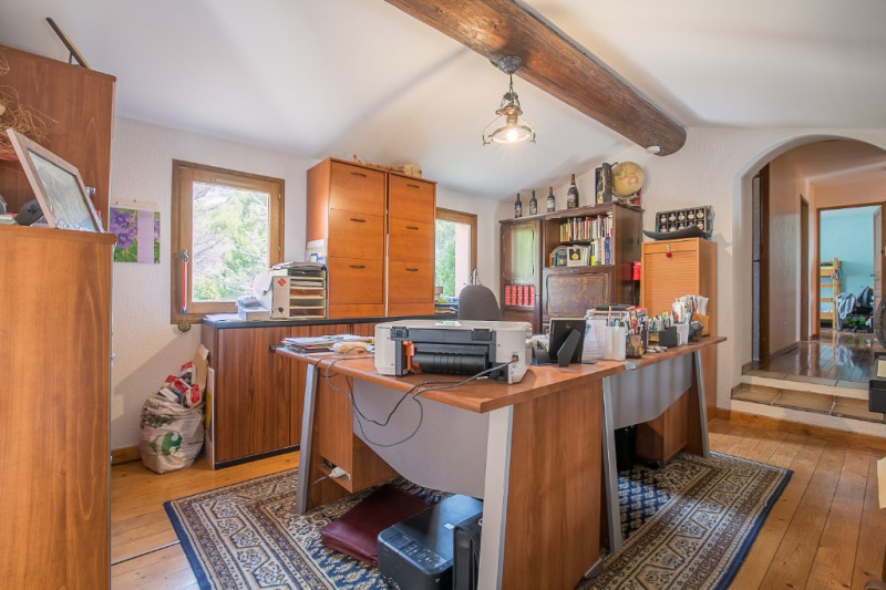Vente de prestige maison / villa Puyloubier 795000€ - Photo 10
