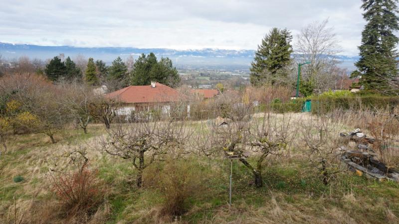 Vente terrain Collonges sous saleve 680520€ - Photo 2