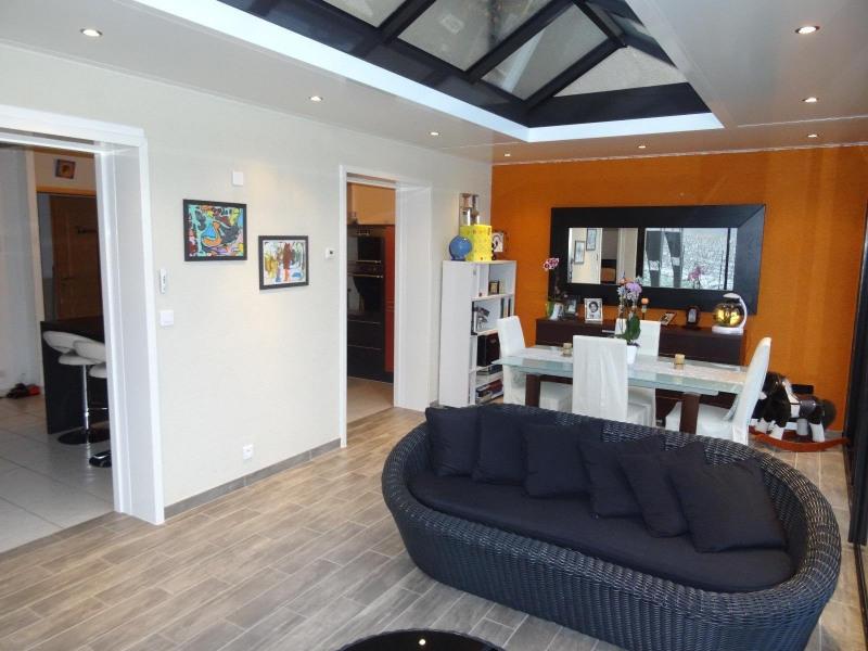 Vente maison / villa Archamps 499800€ - Photo 11