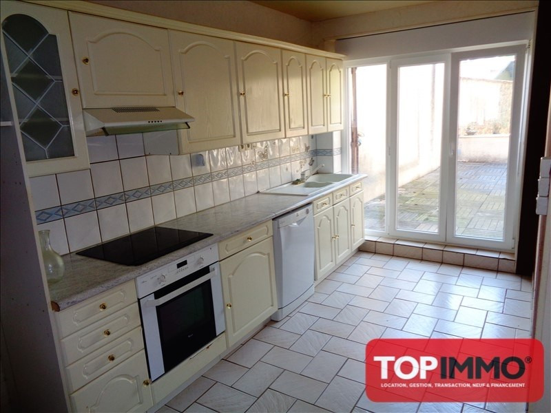 Vente immeuble Rambervillers 59 900€ - Photo 5