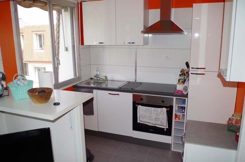 Sale apartment Caen 117000€ - Picture 2