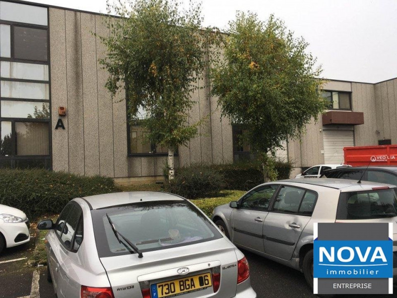Vente local commercial Gonesse 1500000€ - Photo 1