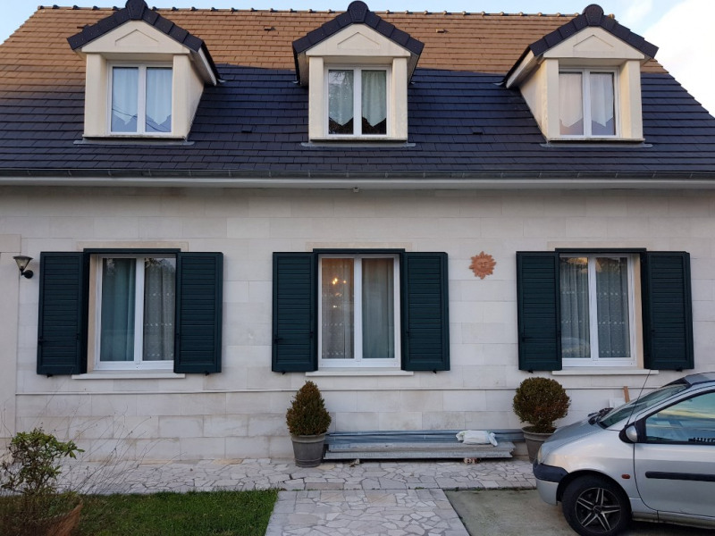 Sale house / villa Livry gargan 545 000€ - Picture 18