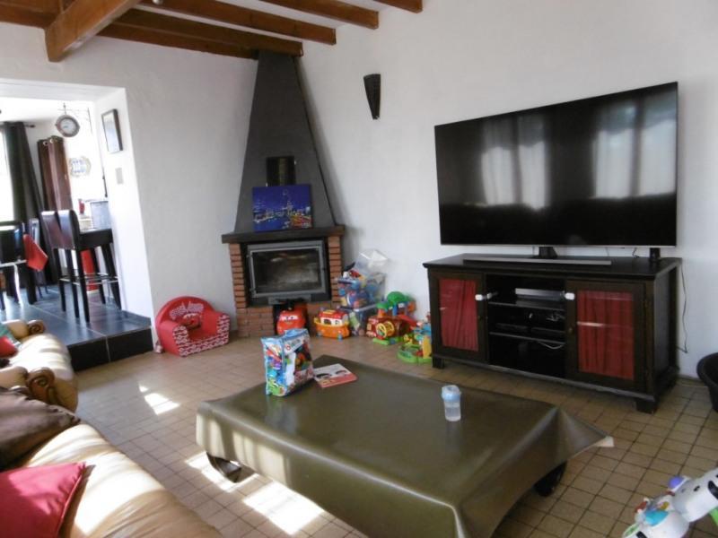 Sale house / villa La neuville chant d'oisel 179000€ - Picture 2