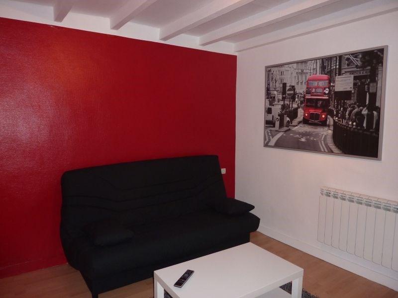Location appartement Pontivy 363€ CC - Photo 4