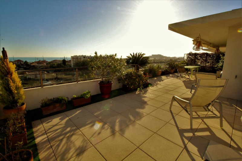Vente de prestige appartement Antibes 730 000€ - Photo 5