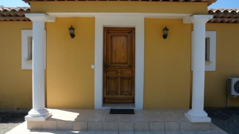 Deluxe sale house / villa La motte 691000€ - Picture 2