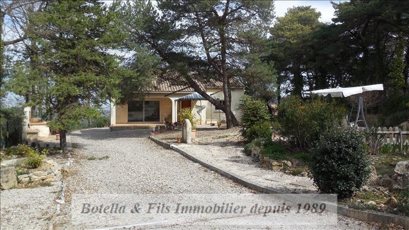 Vente maison / villa St paulet de caisson 320000€ - Photo 1