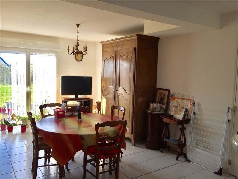 Vente maison / villa Val d'ize 160650€ - Photo 2