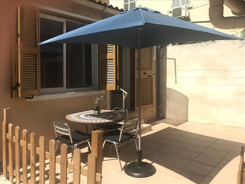 Vente appartement Toulon 158 000€ - Photo 1