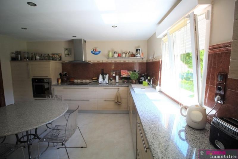 Sale house / villa Saint-orens-de-gameville 499000€ - Picture 4