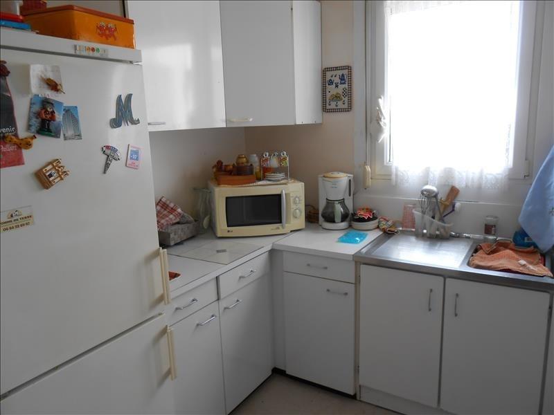Sale apartment Le havre 128000€ - Picture 4