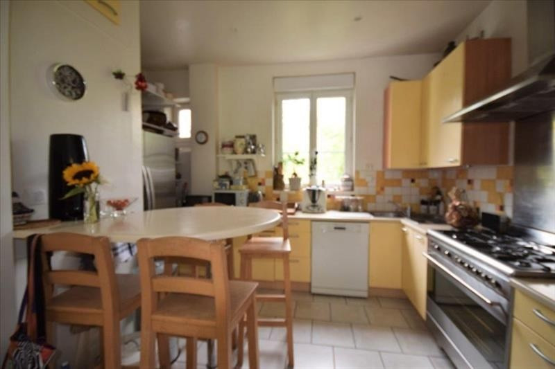 Rental house / villa Nanterre 3 550€ CC - Picture 5