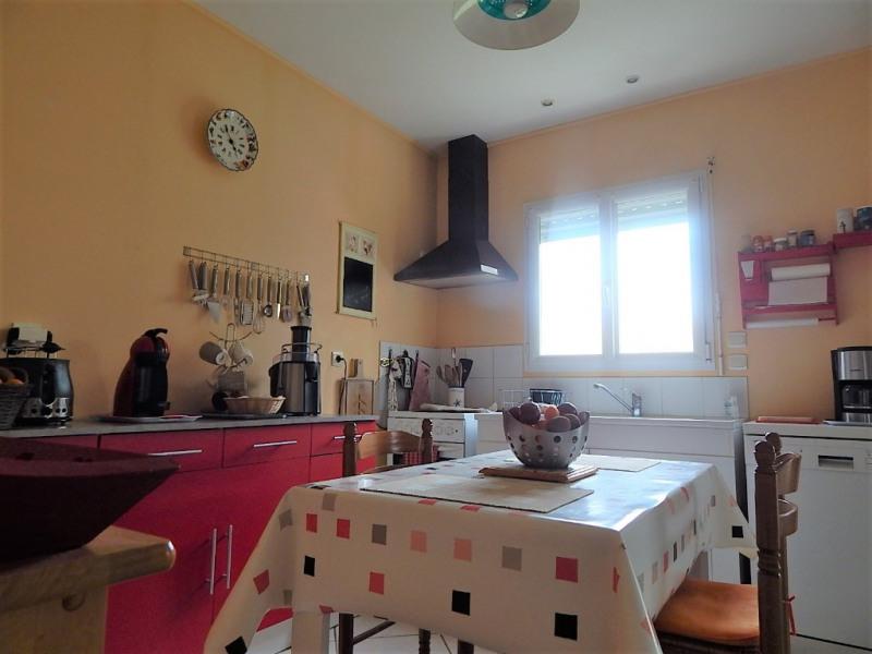 Vente maison / villa Medis 263500€ - Photo 8