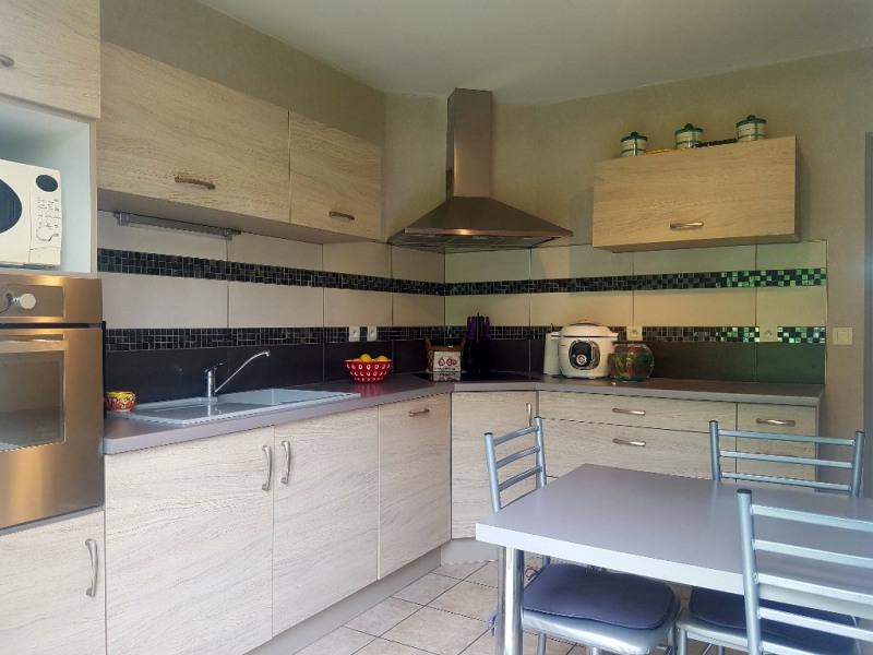 Sale house / villa Force 159400€ - Picture 3