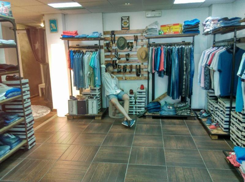 Vente boutique - 121000€ - Photo 1