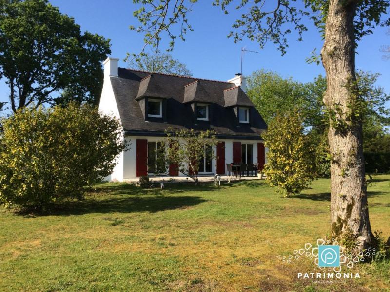 Vente maison / villa Clohars carnoet 269900€ - Photo 1