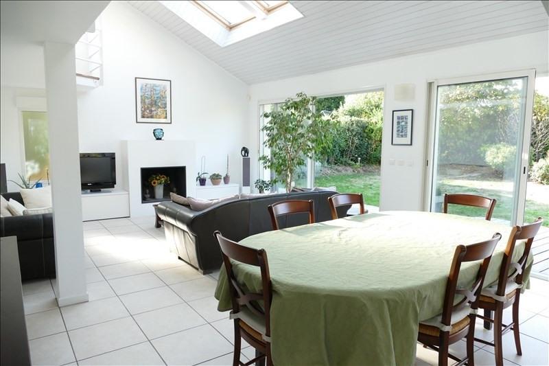 Sale house / villa Igny 615000€ - Picture 3