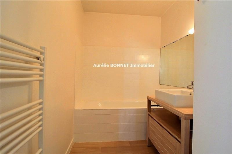 Vente appartement Tourgeville 149000€ - Photo 8