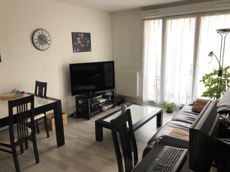 Locação apartamento Bretigny sur orge 742€ CC - Fotografia 1