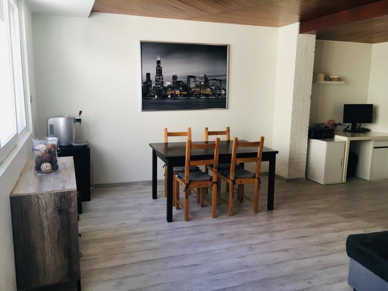 Vente appartement Les roches-de-condrieu 190000€ - Photo 6