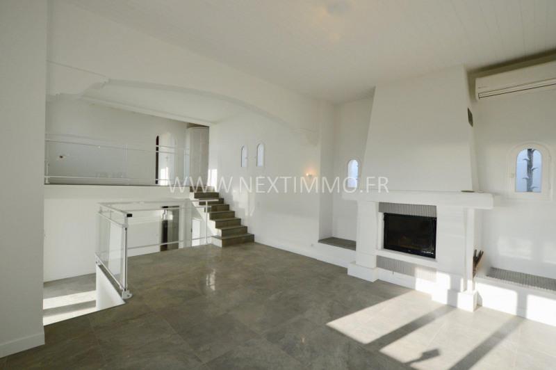 Venta de prestigio  casa Roquebrune-cap-martin 1350000€ - Fotografía 4