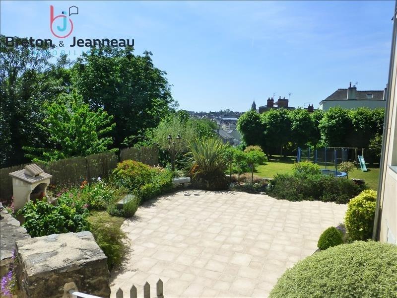 Deluxe sale house / villa Laval 780000€ - Picture 5