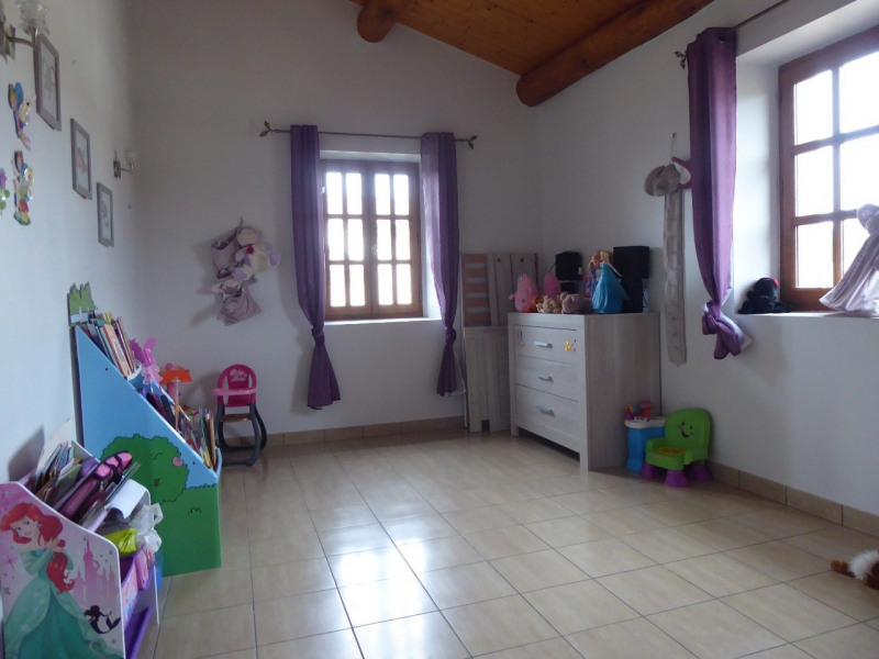 Vente de prestige maison / villa Saint-étienne-de-fontbellon 349000€ - Photo 28