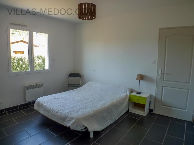 Vente maison / villa Vendays montalivet 302 000€ - Photo 6