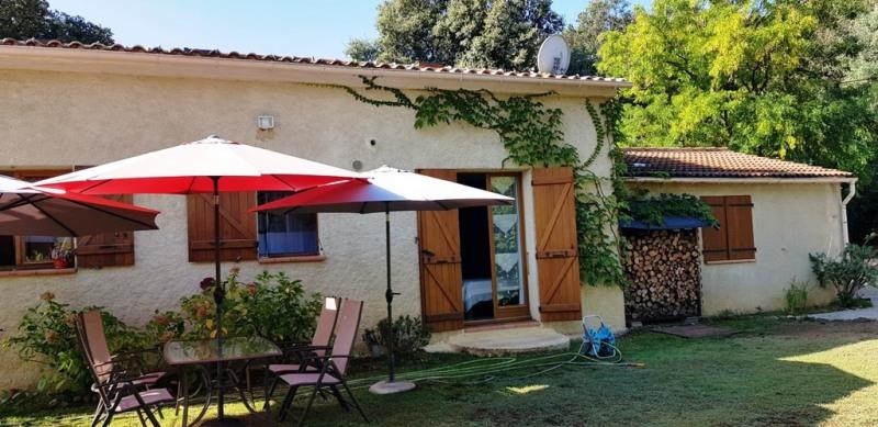 Vente maison / villa Eccica-suarella 390000€ - Photo 5